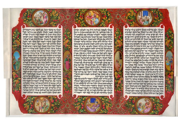 Eastern Book of Esther